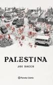 Tapa del libro Palestina (nueva Edicion)
