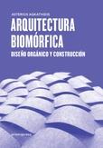 Tapa del libro Arquitectura Biomorfica