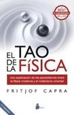 Tapa del libro El Tao de la Fisica