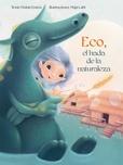 Tapa del libro Eco, el Hada de la Naturaleza