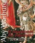Tapa del libro El Renacimiento del Paganismo