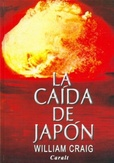 Tapa del libro La Caida de Japon