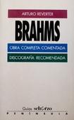 Tapa del libro Brahms