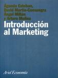 Tapa del libro Introducción al Marketing