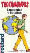 Tapa del libro Languedoc y Rosellon (Trotamundos)