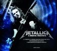 Tapa del libro Metallica. el Origen del Thrash Metal