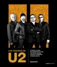 Tapa del libro Los Tesoros de U2