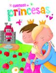 Tapa del libro Cuentos de Princesas