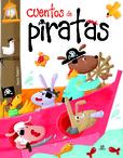 Tapa del libro Cuentos de Piratas