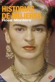 Tapa del libro Historias de Mujeres