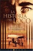 Tapa del libro Historia del Loco, La