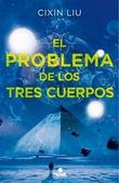 Tapa del libro Problema de los Tres Cuerpos, el