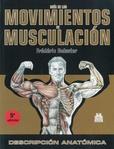 Tapa del libro Guia Movimientos de Musculacion