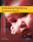 Tapa del libro EnfermeriaPediatricaConDvd