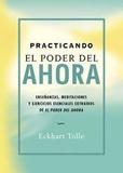 Tapa del libro Practicando el Poder del Ahora