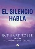 Tapa del libro El Silencio Habla