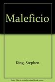 Tapa del libro Maleficio