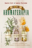 Tapa del libro Guia de la Aromaterapia