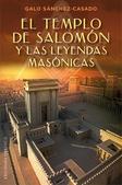 Tapa del libro El Templo de Salomon