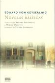 Tapa del libro Novelas Balticas