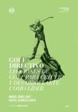 Tapa del libro Golf Directivo