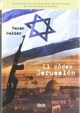 Tapa del libro El Codex Jerusalen