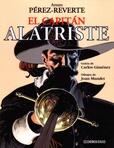 Tapa del libro El Capitan Alatriste