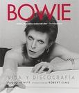 Tapa del libro David Bowie