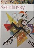 Tapa del libro Kandinsky - Grandes Maestros de la Pintura