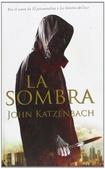 Tapa del libro Sombra, La