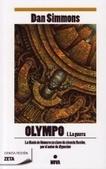 Tapa del libro Olympo 1. la Guerra