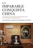 Tapa del libro La Imparable Conquista China