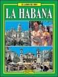 Tapa del libro El Libro de Oro de la Habana