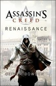 Tapa del libro Assassin's Creed 1 Renaissance