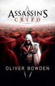 Tapa del libro Assassin's Creed 2 la Hermandad