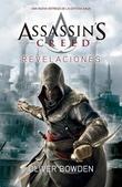 Tapa del libro Assassin's Creed 4 Revelaciones
