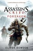 Tapa del libro Assassins Creed 5 Forsaken