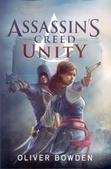 Tapa del libro Assassin's Creed: Unity