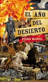 Tapa del libro El Año del Desierto