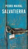 Tapa del libro Salvatierra- Reedición