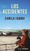 Tapa del libro Los Accidentes