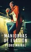 Tapa del libro Maniobras de Evasión