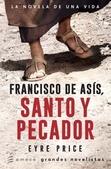 Tapa del libro Francisco de Asís