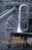 Tapa del libro La Chica del Trombon