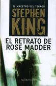 Tapa del libro El Retrato de Rose Madder