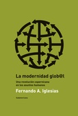 Tapa del libro La Modernidad Global