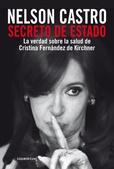 Tapa del libro Secreto de Estado