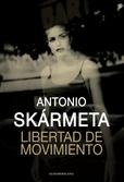 Tapa del libro Libertad de Movimiento