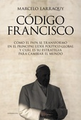 Tapa del libro Codigo Francisco