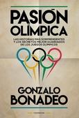 Tapa del libro Pasion Olimpica